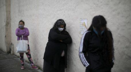 Επιπλέον 11,5 εκατ. άνεργοι στη Λατινική Αμερική το 2020