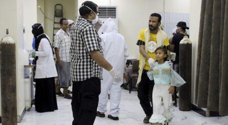 «Καταστροφή» στην Υεμένη από τον κορωνοϊό