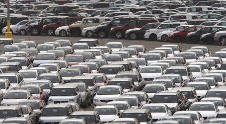 Ετήσια μείωση 6% του τζίρου στον τομέα των αυτοκινήτων το α' τρίμηνο