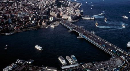 Οικονομολόγοι αναμένουν ανάπτυξη 5,4% της τουρκικής οικονομίας για το πρώτο τρίμηνο του 2020