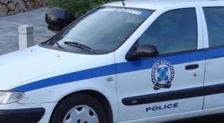 Εντοπίστηκε κλεμμένο αυτοκίνητο με ναρκωτικά στη Γλυφάδα