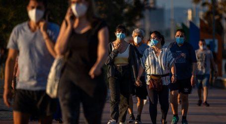 Στους 56 οι νεκροί από τον κορωνοϊό στην Ισπανία σε ένα 24ωρο