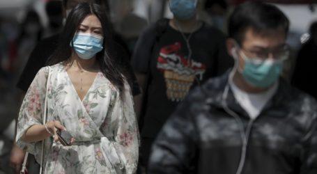 Κανένα νέο κρούσμα στην Κίνα