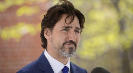 Ο πρωθυπουργός καταδικάζει τις ρατσιστικές επιθέσεις εναντίον Καναδών ασιατικής καταγωγής