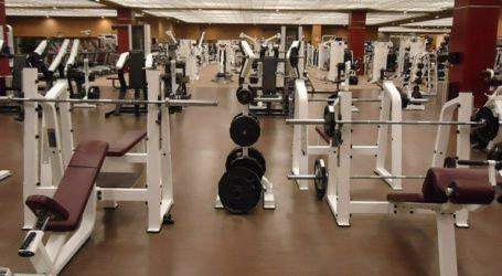 Έτσι θα λειτουργήσουν τα γυμναστήρια