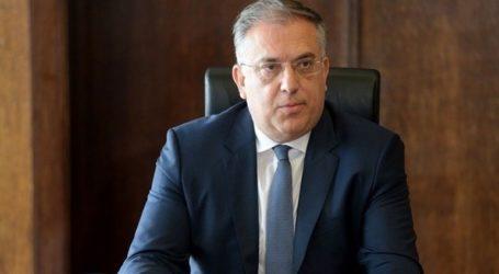 Διαψεύδει ο υπουργός Εσωτερικών δημοσίευμα για νέες αρμοδιότητες στους δήμους