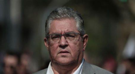 «Προχωράμε στη νέα φάση με πολιτική αντεπίθεση και συσπείρωση λαϊκών δυνάμεων γύρω από το ΚΚΕ»