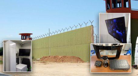 Φυλακή… πολυτελείας στη Νιγρίτα