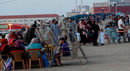 Μια 77χρονη το πρώτο θύμα του νέου κορωνοϊού στη Λωρίδα της Γάζας