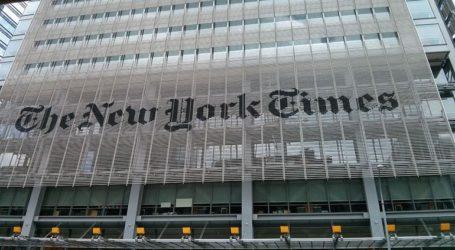 Οι New York Times αφιερώνουν την πρώτη σελίδα τους στους νεκρούς από τoν Covid-19
