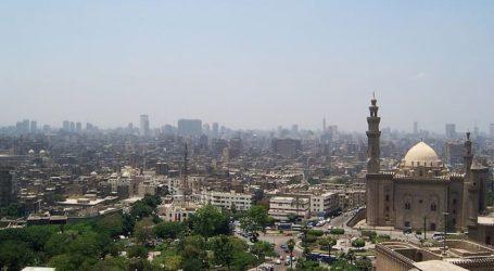 Αίγυπτος: Τριπλασιάστηκε ο πληθυσμός του Καΐρου μέσα σε 40 χρόνια