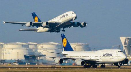 Η Lufthansa ξαναρχίζει πτήσεις προς 20 τουριστικούς προορισμούς μεταξύ των οποίων και ελληνικά νησιά