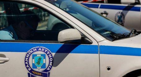 Συνελήφθησαν δύο άτομα για κατοχή και διακίνηση ναρκωτικών