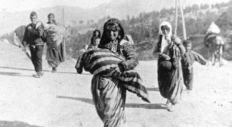 Εκδήλωση της Περιφέρειας Κ.Μακεδονίας για την Ημέρα Μνήμης της Γενοκτονίας των Ελλήνων του Πόντου