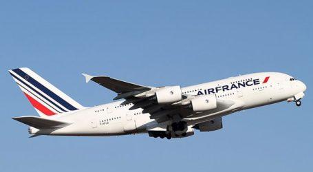 Η Air France πρέπει να μειώσει τις πτήσεις εσωτερικού για να λάβει κρατική βοήθεια
