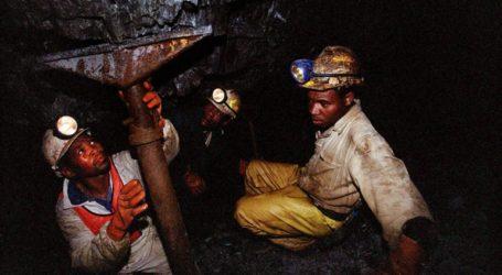 Έκλεισε το χρυσωρυχείο Μπονένγκ λόγω κορωνοϊού