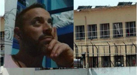«Η κυβέρνηση ψεύδεται και εμπαίζει τον κρατούμενο και απεργό πείνας και δίψας Βασίλη Δημάκη»