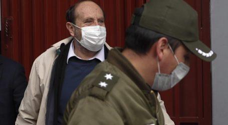 Προφυλακίστηκε ο πρώην υπουργός Υγείας της Βολιβίας