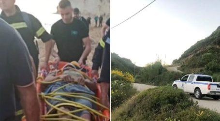 Το video από τη σύλληψη του «δράκου του Κάβου»