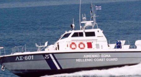 Βρέθηκαν οι δύο άντρες που αγνοούνταν σε θαλάσσια περιοχή