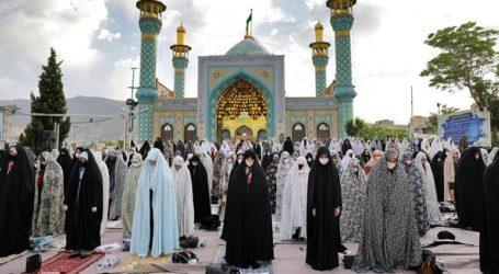 Επαναλειτουργούν τα σιιτικά ιερά στη χώρα