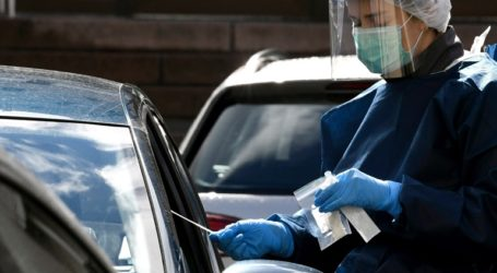 100 εκατομμύρια ευρώ θα επενδύσει η χώρα για την προστασία από την πανδημία