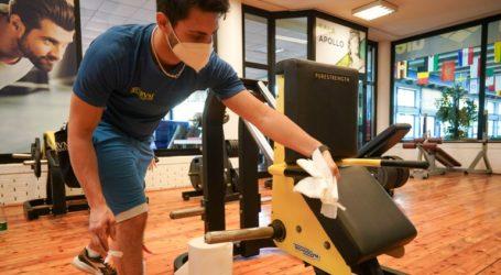 Η Ιταλία αναζητά 60.000 εθελοντές για να βοηθήσουν στην τήρηση των αποστάσεων ασφαλείας