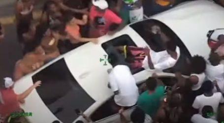 Ξέφρενο πάρτι στη Φλόριντα – Οι πυροβολισμοί και τα λεφτά