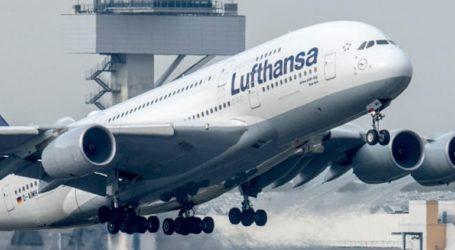 Με εννέα δισ. ευρώ και μετοχές χωρίς ψήφο η κρατική διάσωση της Lufthansa