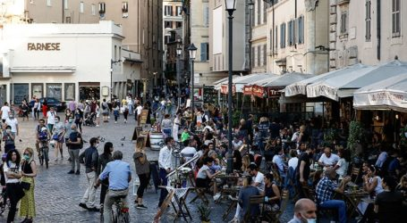 Στους 92 οι νεκροί λόγω κορωνοϊού στην Ιταλία το τελευταίο 24ωρο