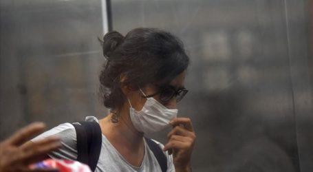 Ενισχύονται οι έλεγχοι στα σύνορα Ουρουγουάης-Βραζιλίας εξαιτίας της πανδημίας