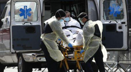Στους 532 οι θάνατοι από Covid-19 στις ΗΠΑ το τελευταίο 24ωρο