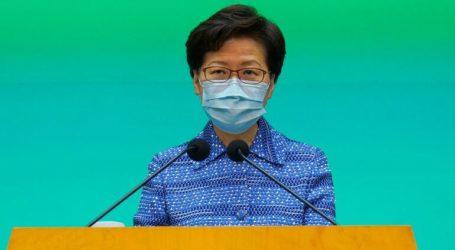 Νόμος για την ασφάλεια του Χονγκ Κονγκ