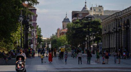 Η Μαδρίτη ζητεί κοινούς κανόνες της Ευρωπαϊκής Ένωσης για το άνοιγμα των συνόρων