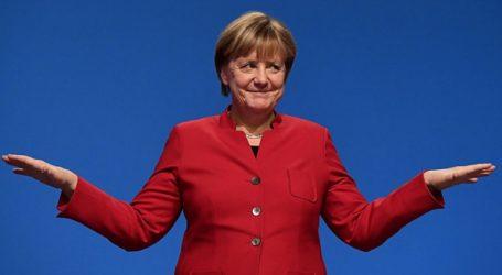 Η Άνγκελα Μέρκελ κερδίζει το στοίχημα στη Γερμανία
