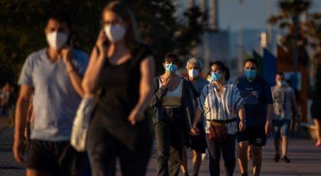 Η Ισπανία κηρύττει 10ήμερο πένθος για τους νεκρούς του κορωνοϊού