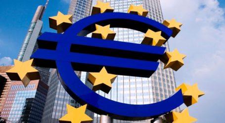 Στο ναδίρ η οικονομία της Eυρωζώνης τον Απρίλιο