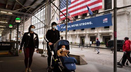 Στους 73 οι νέοι θάνατοι από Covid-19 τις τελευταίες 24 ώρες στη Νέα Υόρκη