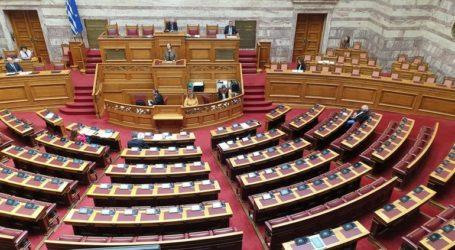 Ολοκληρώθηκε Α΄ ανάγνωση το νομοσχέδιο για τον εκσυγχρονισμό του αγροτικού τομέα