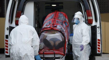 501 θάνατοι από τον κορωνοϊό και 3.455 κρούσματα μόλυνσης σε 24 ώρες