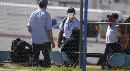 Λιγότεροι από 700 θάνατοι εξαιτίας του κορωνοϊού για τρίτη συνεχόμενη ημέρα