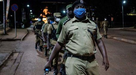 Ακόμη δύο άνθρωποι σκοτώθηκαν από την αστυνομία εν μέσω των μέτρων περιορισμού