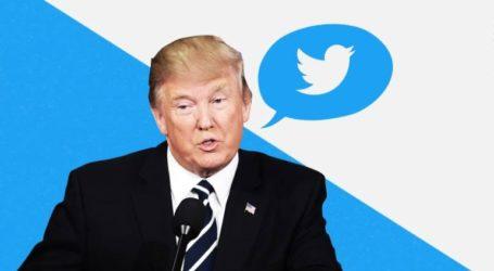Πόλεμος ξέσπασε ανάμεσα στον Τραμπ και το… Twitter