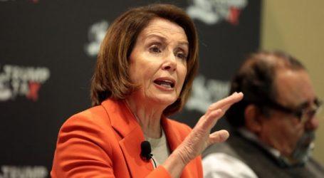 Μήνυση κατά της Νάνσι Πελόζι θα καταθέσουν οι Ρεπουμπλικανοί βουλευτές