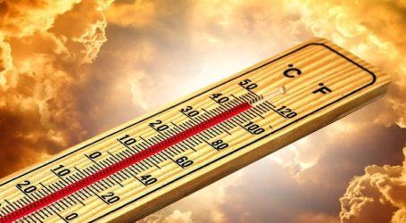 Το Νέο Δελχί αντιμετωπίζει κύμα καύσωνα με θερμοκρασίες 47,6 βαθμών Κελσίου