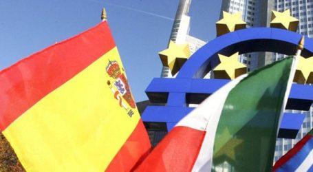 Άλμα έκαναν οι μετοχές στην ευρωζώνη μετά τις προτάσεις της Κομισιόν