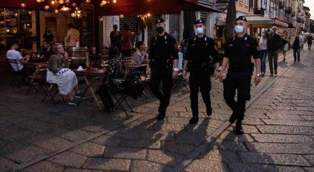 Ένοπλη φύλαξη στον περιφερειάρχη της Λομβαρδίας, λόγω απειλών για τη διαχείριση της πανδημίας