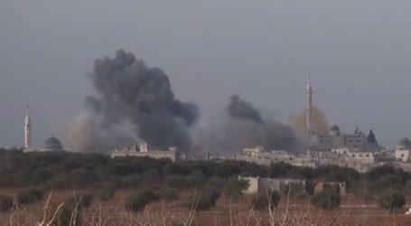 Ένας Τούρκος στρατιώτης νεκρός από έκρηξη στην επαρχία Ιντλίμπ