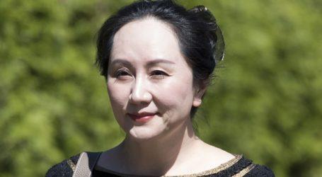 Να εκδοθεί στις ΗΠΑ η οικονομική διευθύντρια της Huawei