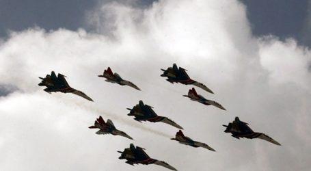 Η Ρωσία έστειλε 14 μαχητικά MiG 29 και Su-24 στη Λιβύη, σύμφωνα με τον αμερικανικό στρατό
